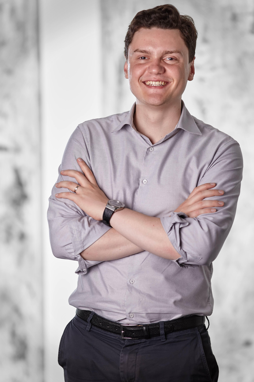 Julian Zaudig