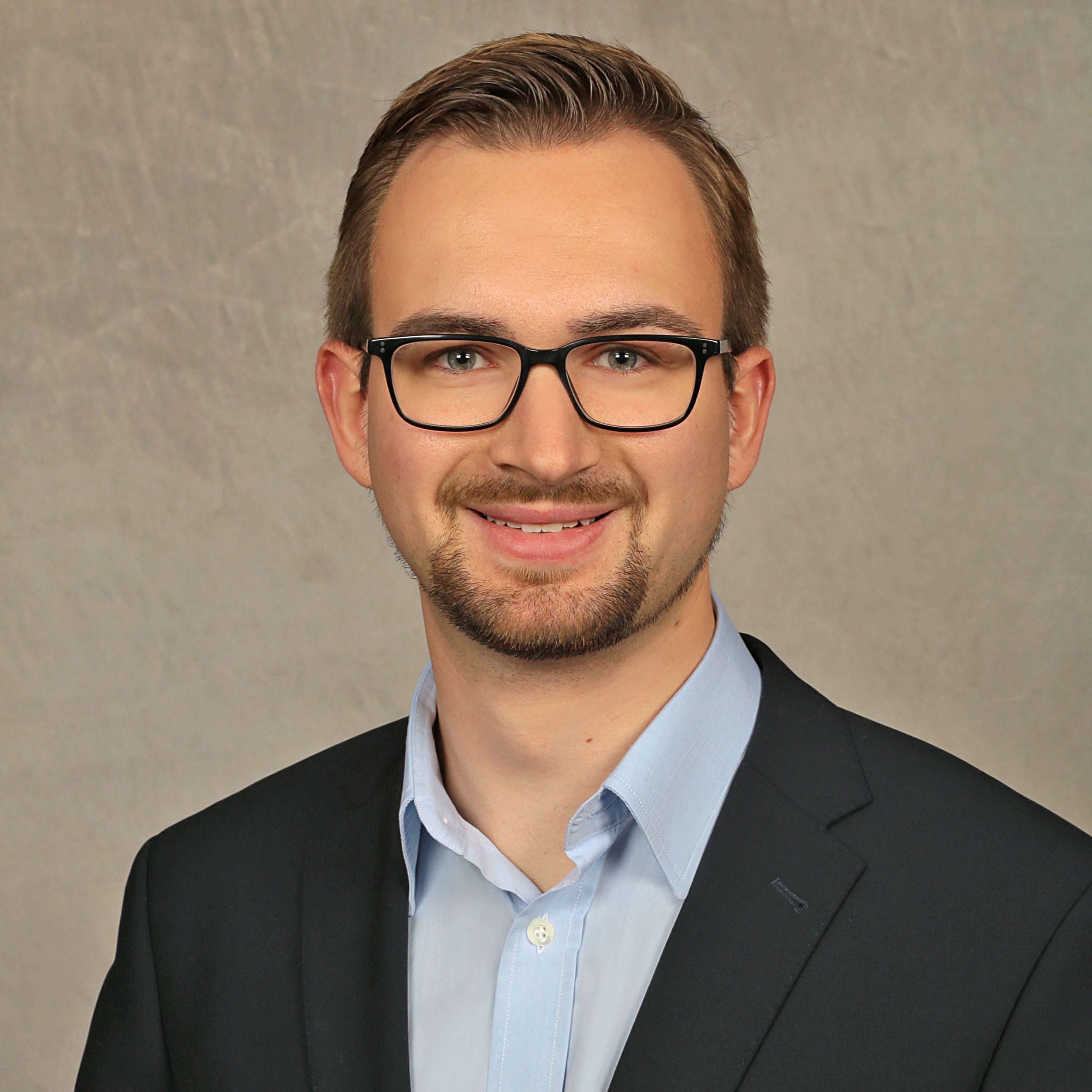 Mike Schmillenkamp